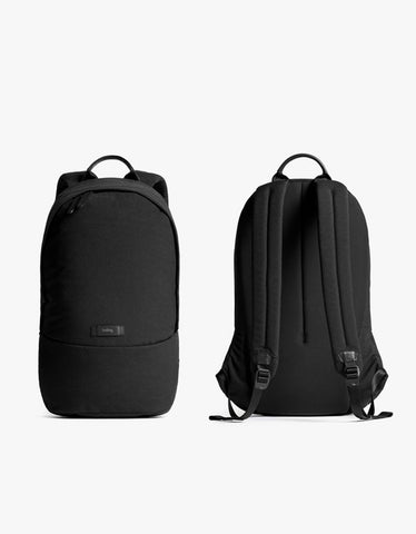 Bellroy Classic Backpack Black