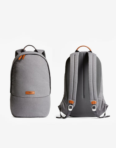 Bellroy Classic Backpack Mid Grey