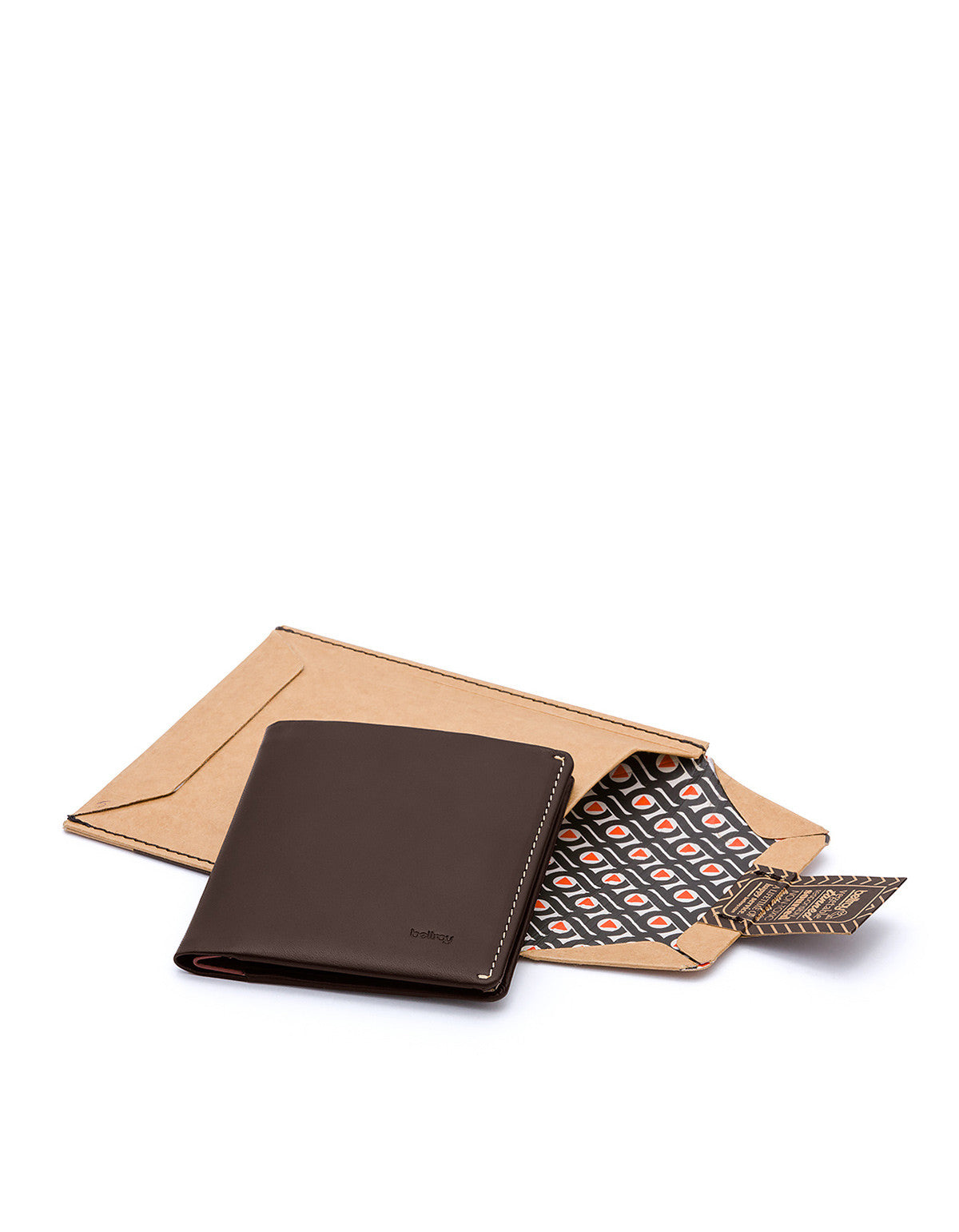 Bellroy Note Sleeve Wallet Java - Still Life - 5