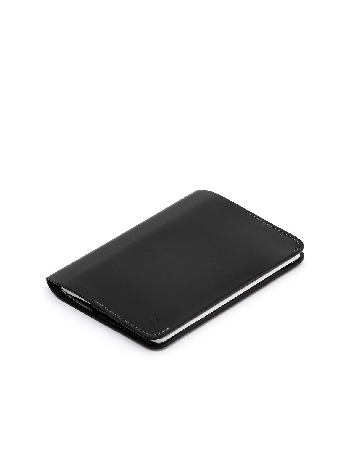 Bellroy Notebook Cover Black - Still Life - 1