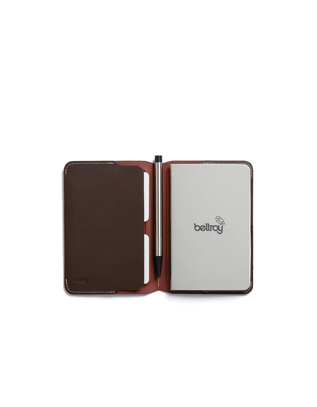 Bellroy Notebook Cover Java - Still Life - 2