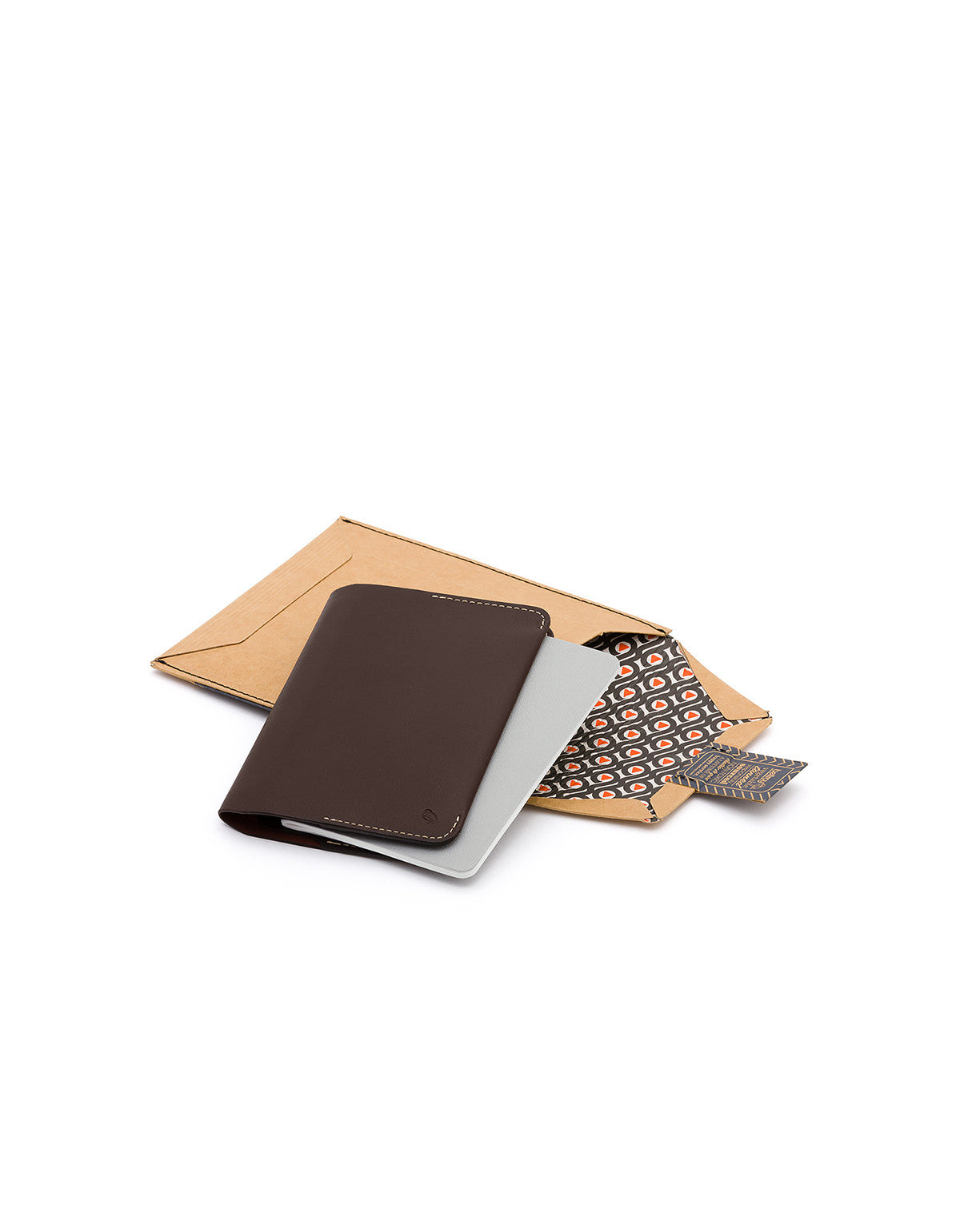 Bellroy Notebook Cover Java - Still Life - 4
