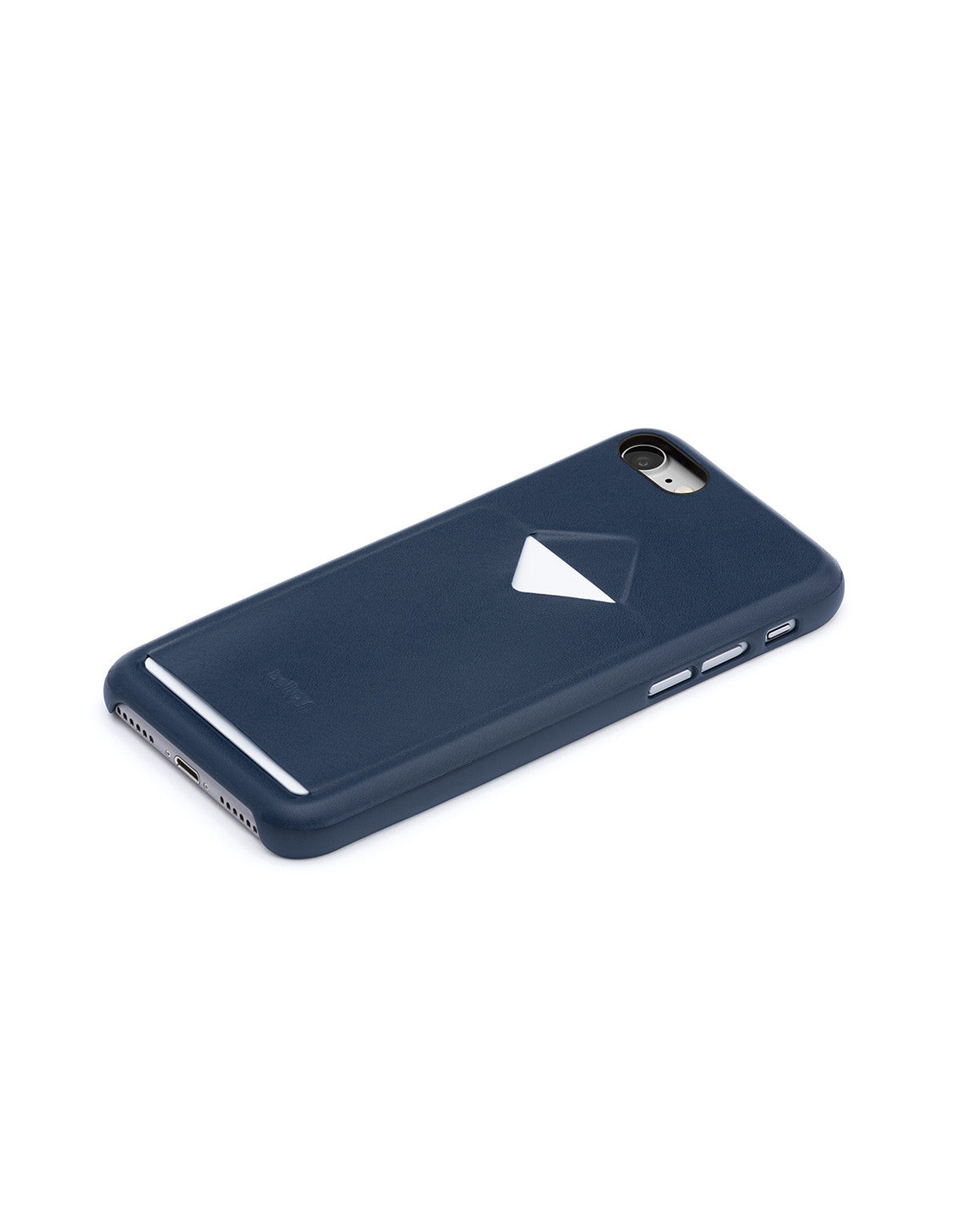 Bellroy Phone Case i7 1 Card Blue Steel - Still Life - 2