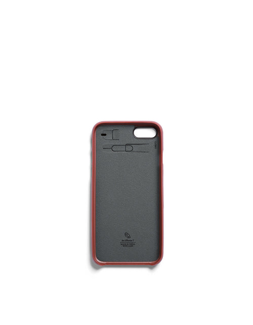 Bellroy Phone Case i7 1 Card Tamarillo - Still Life - 1
