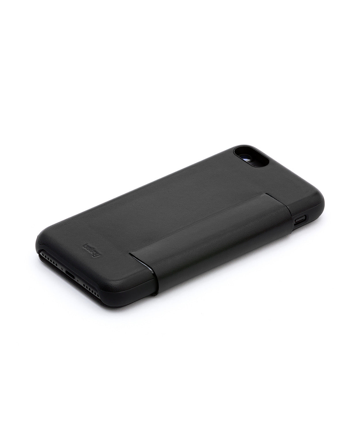 Bellroy Phone Wallet i7 Black - Still Life - 3