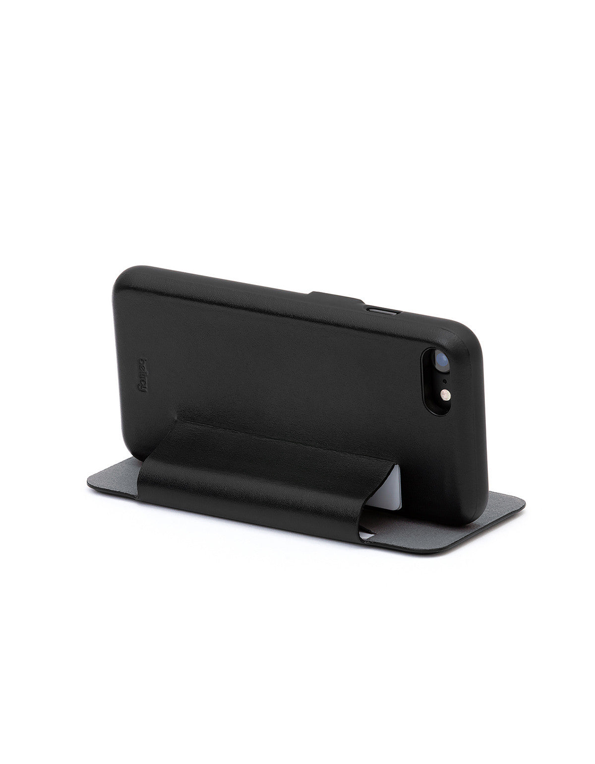 Bellroy Phone Wallet i7 Black - Still Life - 4