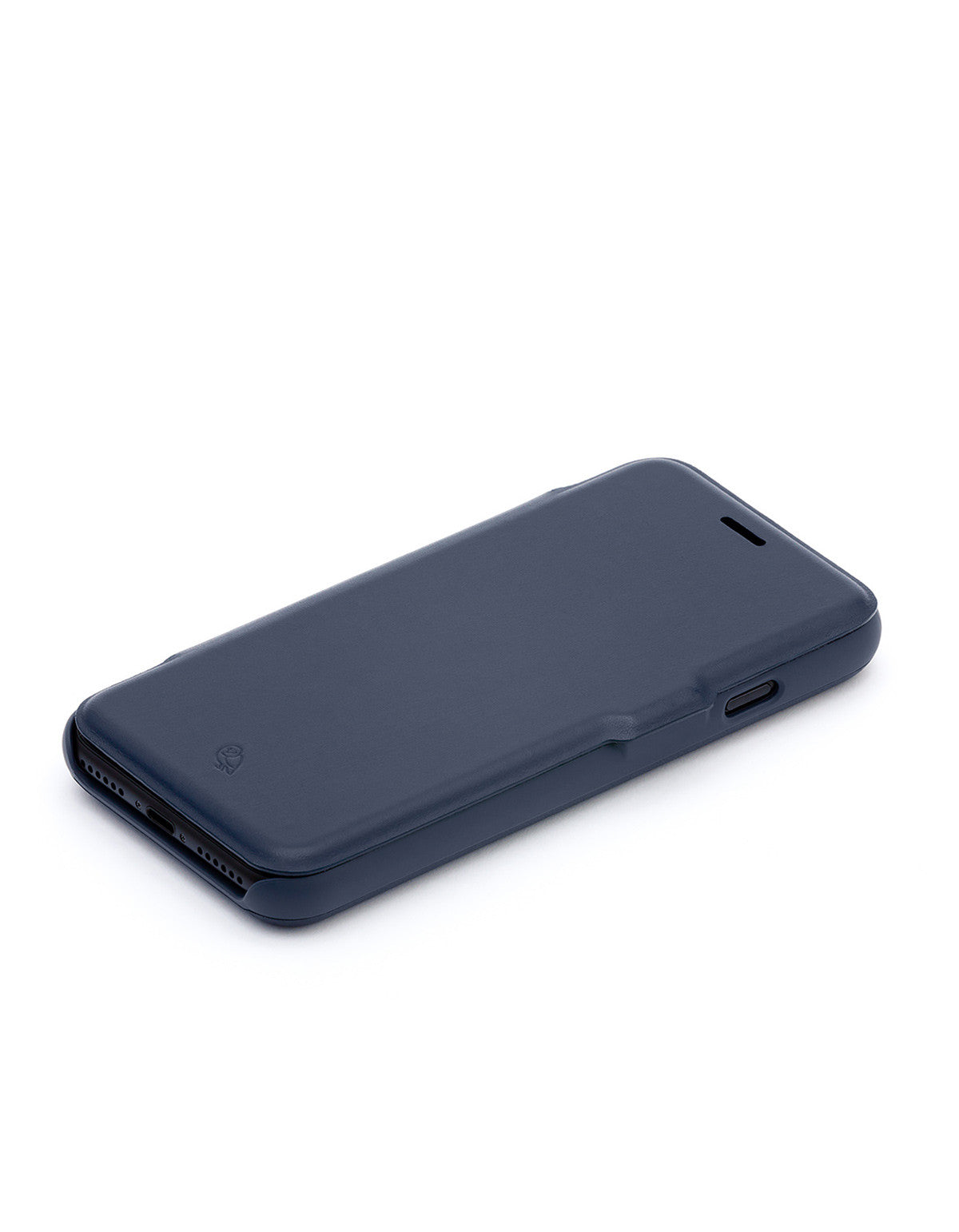 Bellroy Phone Wallet i7 Blue Steel - Still Life - 1