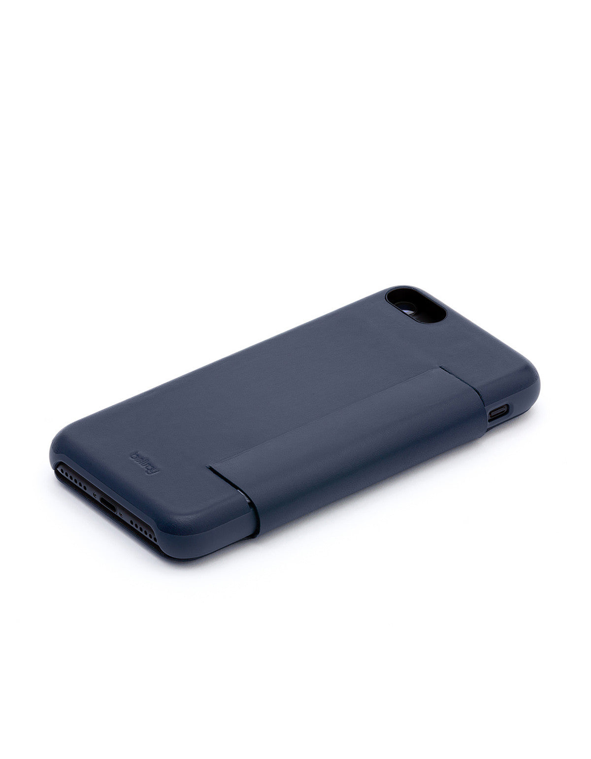 Bellroy Phone Wallet i7 Blue Steel - Still Life - 3