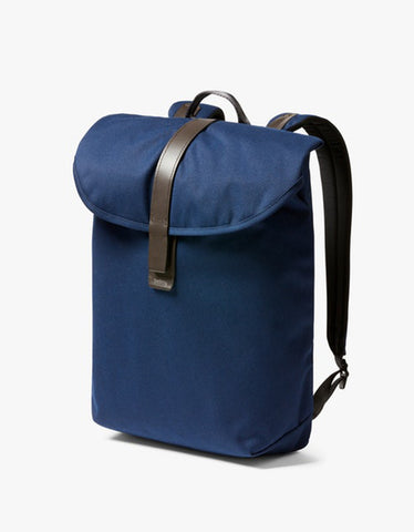 Bellroy Slim Backpack Navy