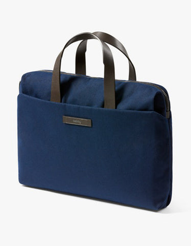 Bellroy Slim Work Bag Navy