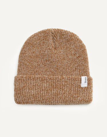 Brixton Aspen Beanie Copper Natural