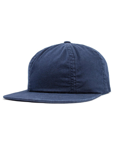 Brixton Lakewood Cap Navy