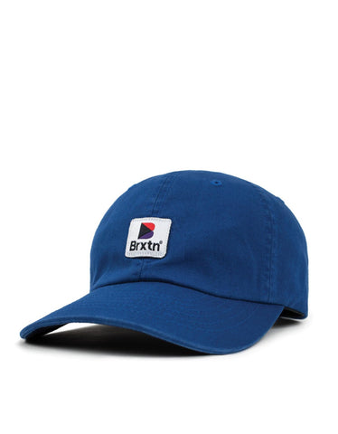 Brixton Stowell MP Cap Royal