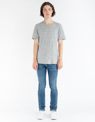 C.O.F. Studio M1 Slim Jean Heavy Used