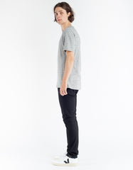C.O.F. Studio M3 Regular Tapered Jean Unwashed Black