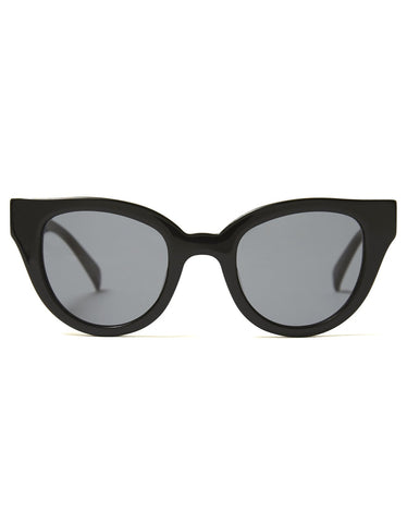 Carla Colour Barton Sunglasses Midnight