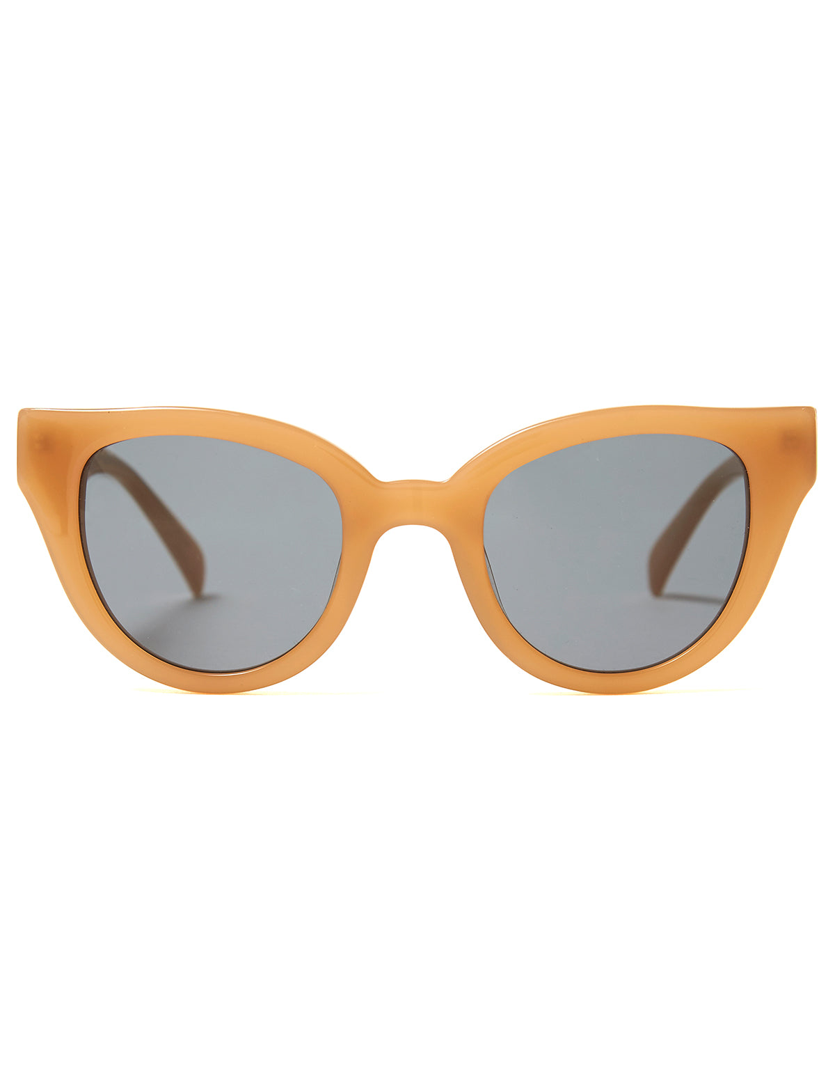 Carla Colour Barton Sunglasses Sap