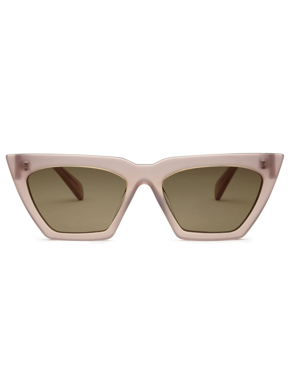 Carla Colour Modan Sunglasses Champis