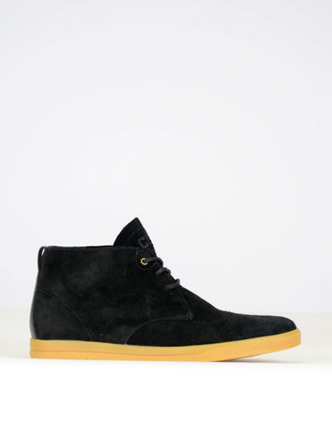 Clae Strayhorn Unlined Black Gum - Still Life - 1