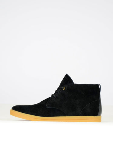 Clae Strayhorn Unlined Black Gum - Still Life - 2