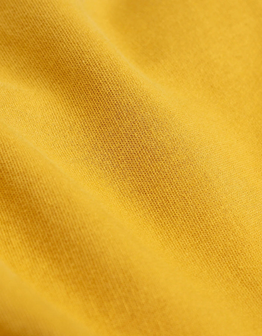 Colorful Standard Classic Organic Tee in Burned Yellow