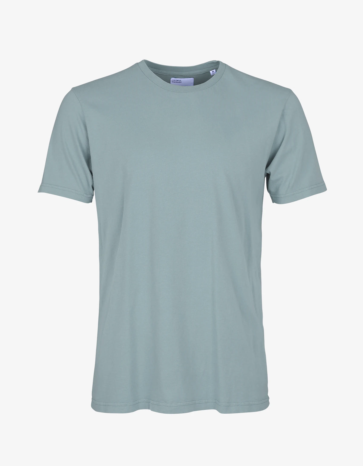 Colorful Standard Classic Organic Tee Steel Blue