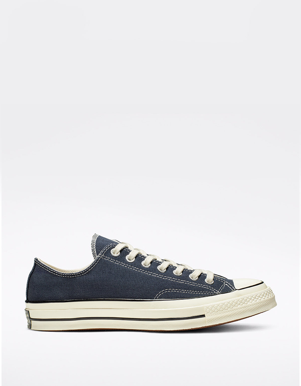 Converse Women's Chuck 70 Low Top Obsidian Egret Black