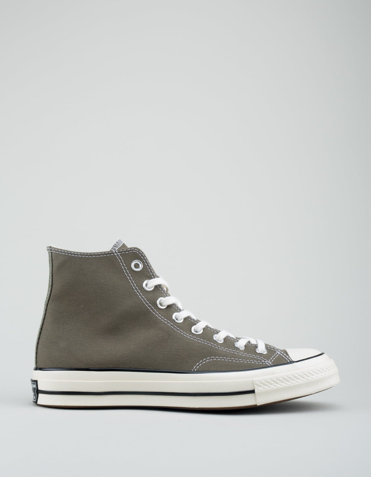 15dd4dd65874 Converse Men s Chuck 70 High Top Field Surplus Black Egret – Still Life