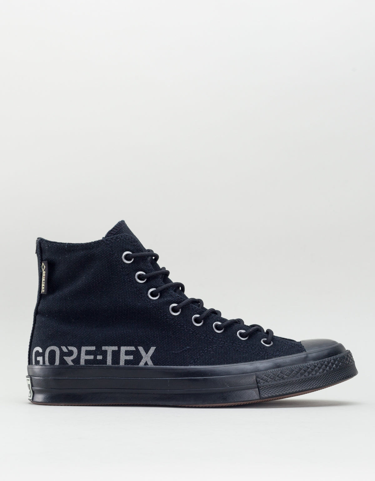Converse Men's Chuck 70 GORE-TEX® High Top Black Black Black