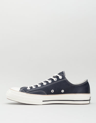 Converse Chuck 70 - OX Black Light Fawn Egret