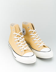 Converse Men's Chuck 70 High Top Gold