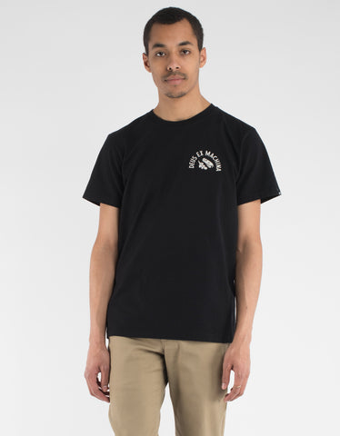 Deus Possibilities Tee Black