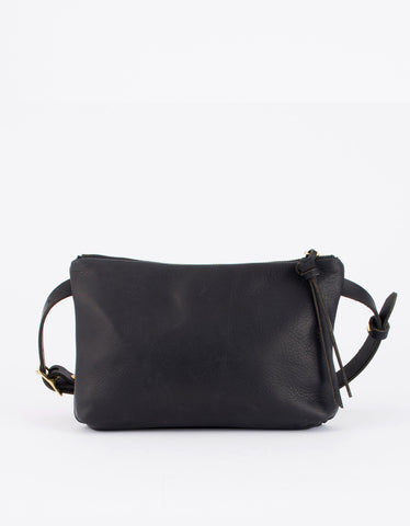 Eleven Thirty Amada Fanny Pack Black