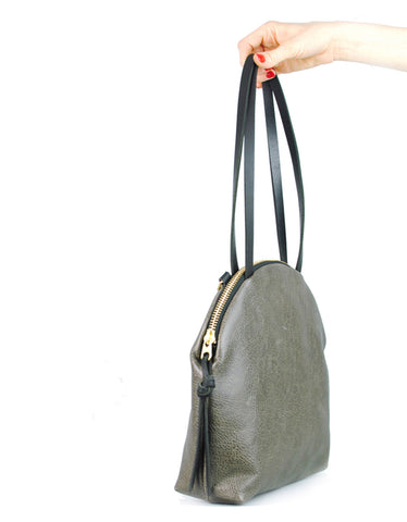 Eleven Thirty Anni Large Bag Steel - Still Life - 2