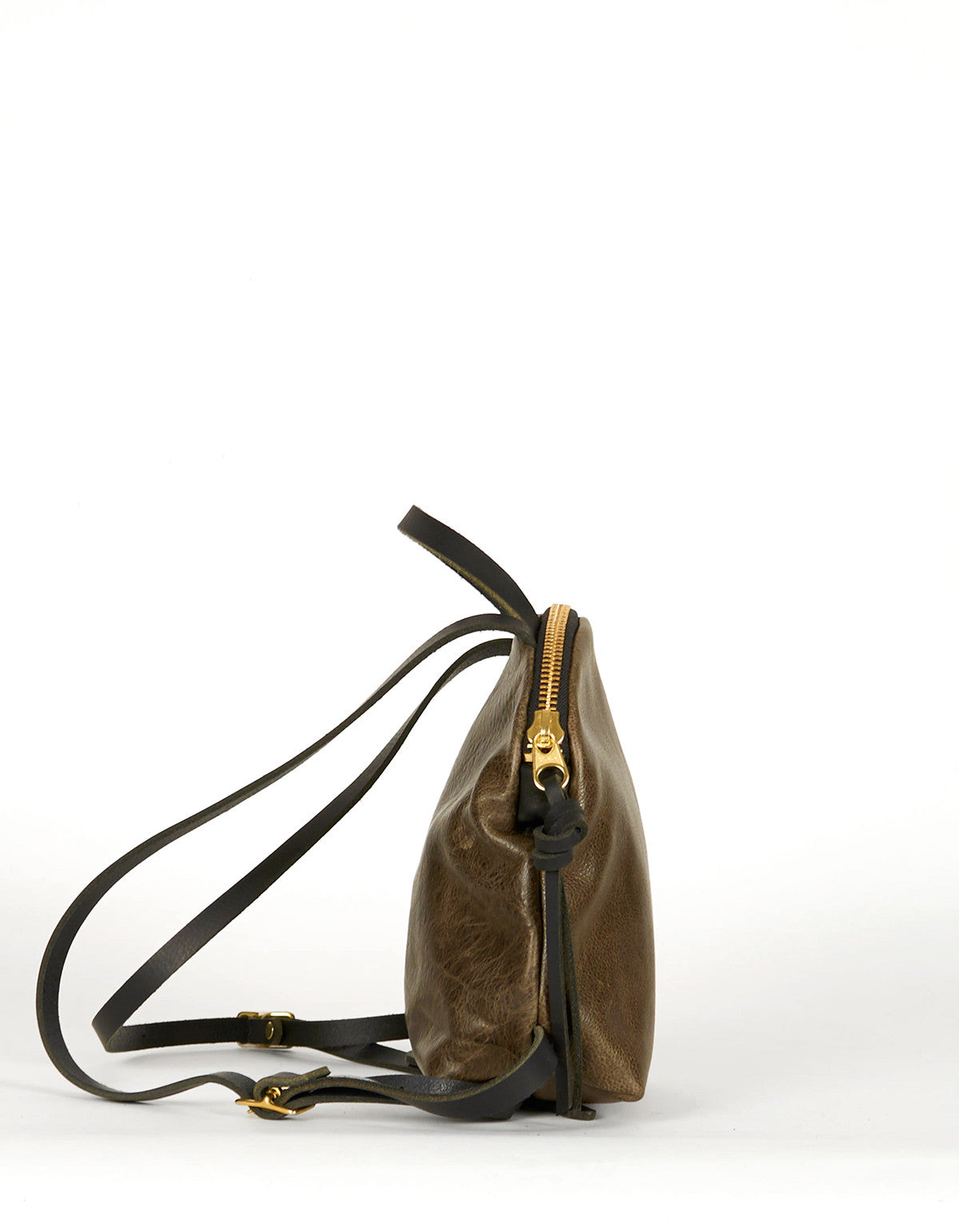 Eleven Thirty Anni Mini Backpack Steel - Still Life - 3