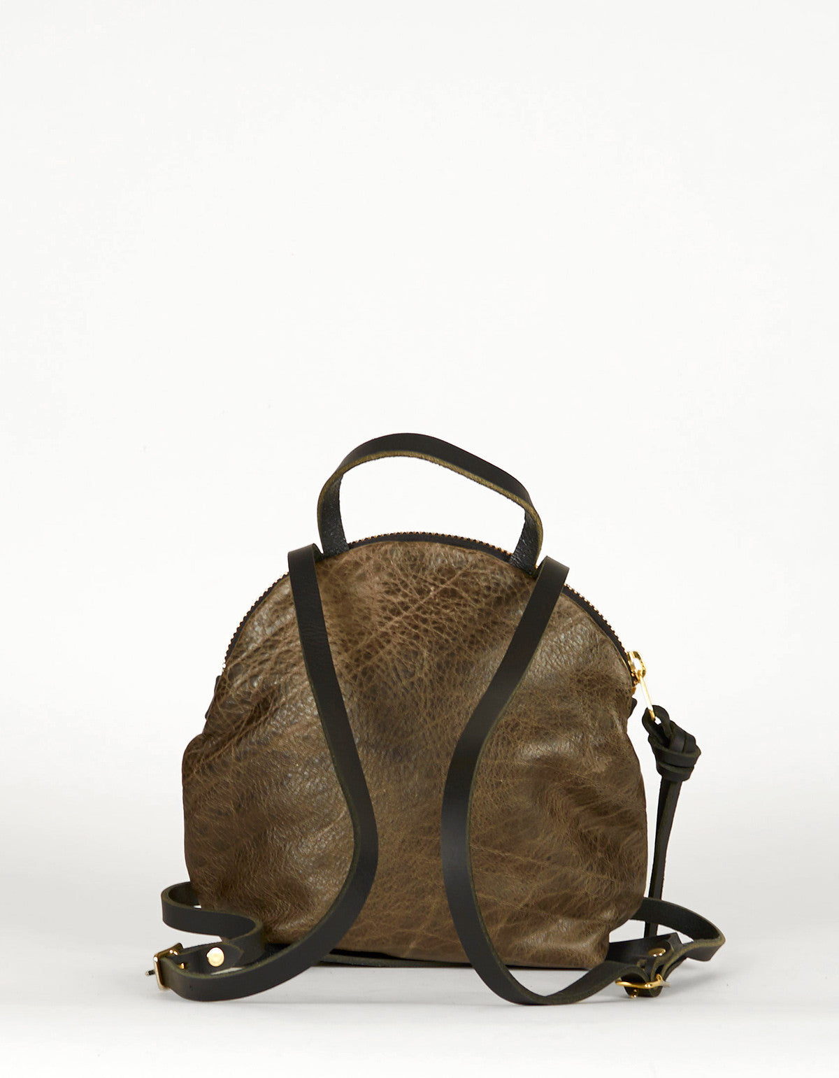 Eleven Thirty Anni Mini Backpack Steel - Still Life - 4