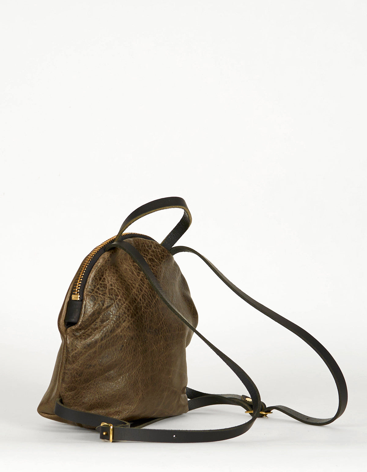 Eleven Thirty Anni Mini Backpack Steel - Still Life - 5