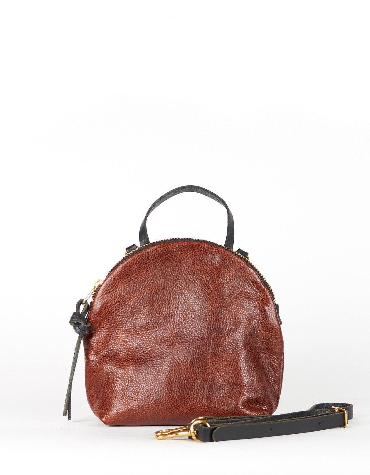 Eleven Thirty Anni Mini Bag Cognac - Still Life - 1