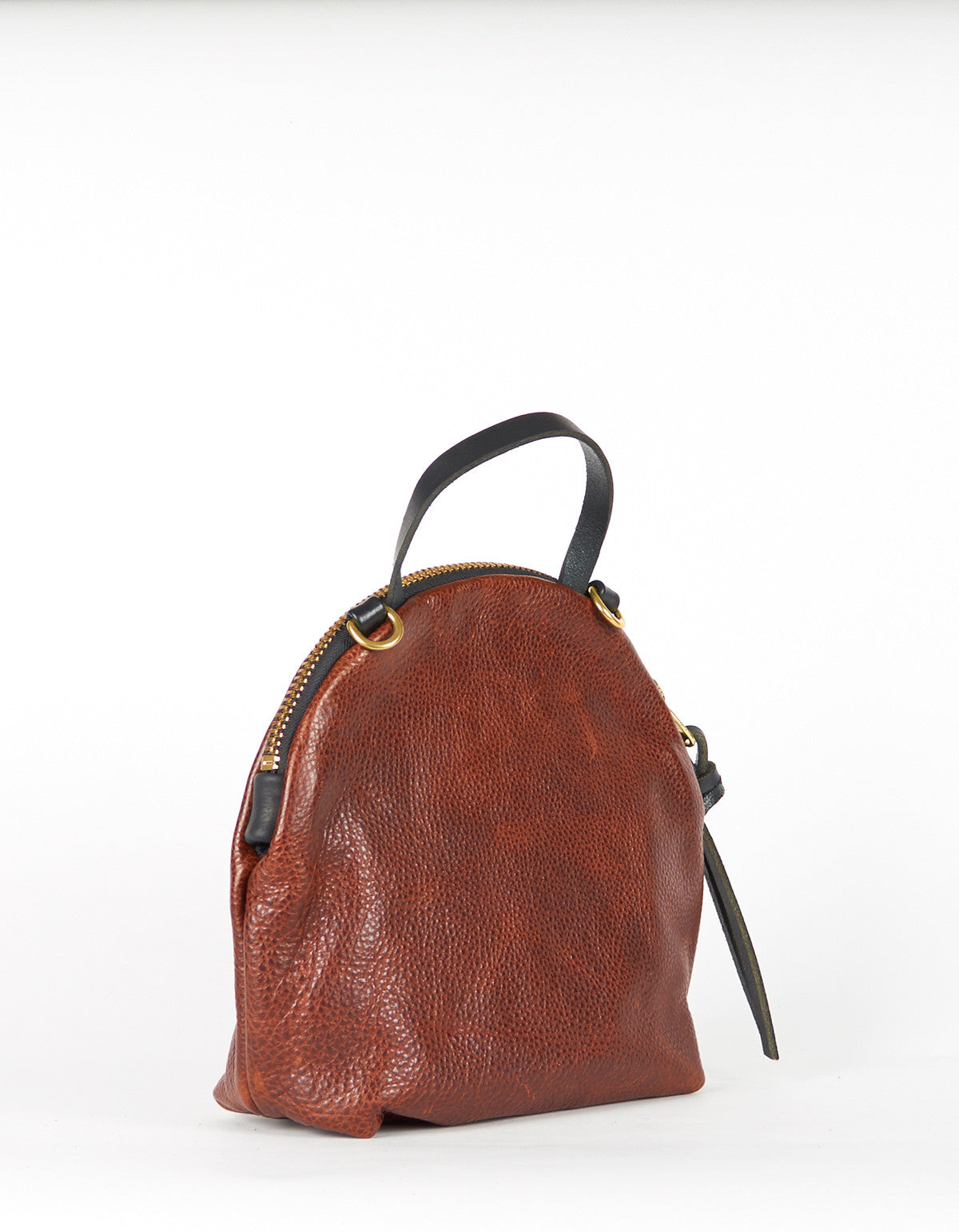 Eleven Thirty Anni Mini Bag Cognac - Still Life - 2
