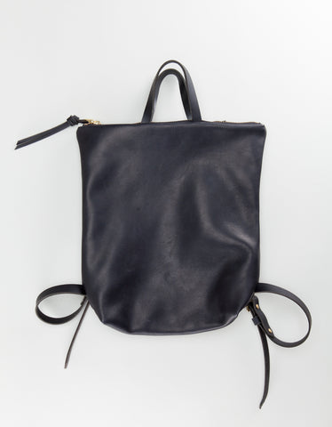 Eleven Thirty Melissa Large Convertible Backpack Black