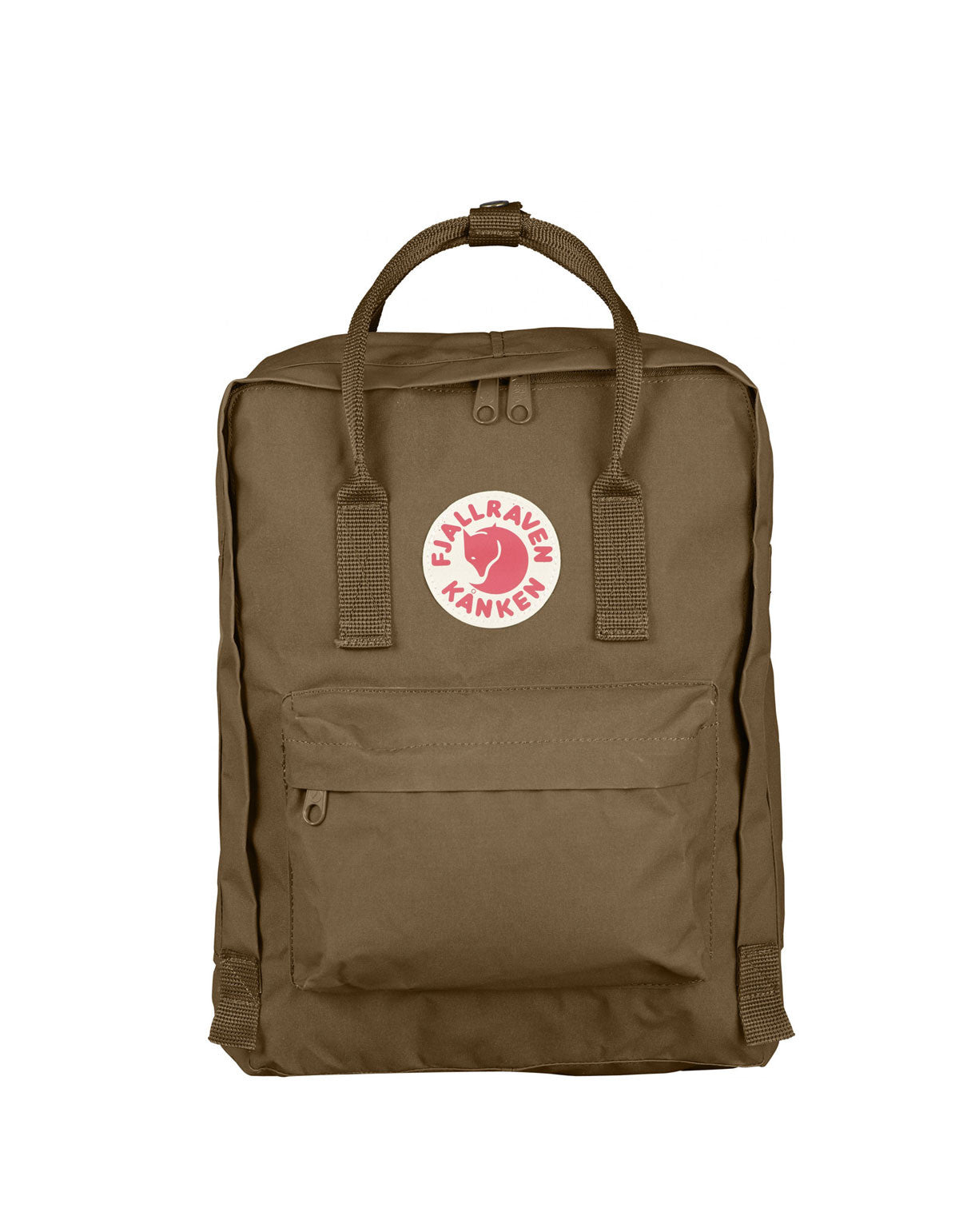 Fjallraven Kanken Backpack Sand - Still Life