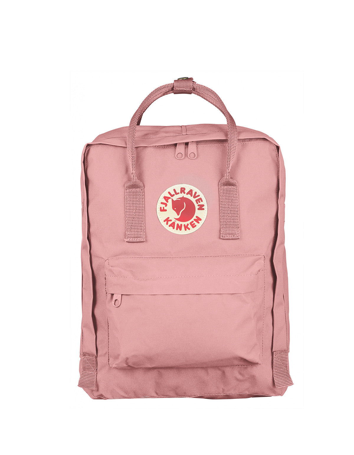 Fjallraven Kanken Backpack Pink - Still Life