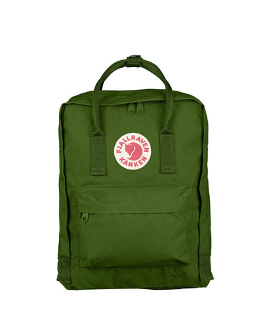 Fjallraven Kanken Backpack Leaf Green - Still Life