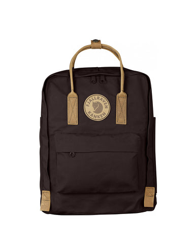 Fjallraven Kanken No. 2 Backpack Hickory Brown - Still Life