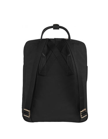 Fjallraven Kanken No. 2 Black Backpack Black Black - Still Life - 2