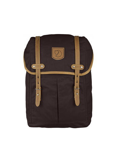 Fjallraven Rucksack No. 21 Medium Hickory Brown - Still Life