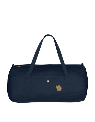Fjallraven Duffel No. 5 Navy - Still Life