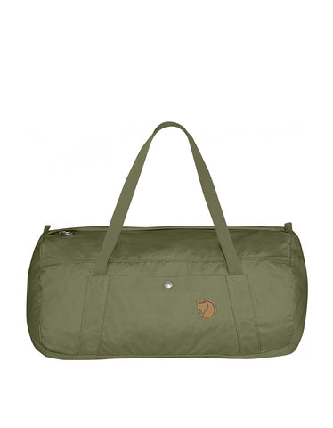 Fjallraven Duffel No. 5 Green - Still Life