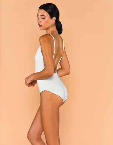 Fenntessa One Piece Swimsuit Creme