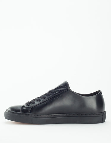 Filippa K Kate Low Sneaker Black